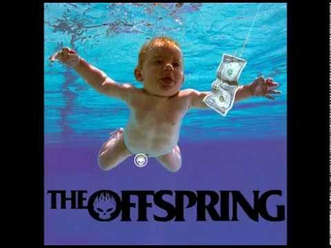 Smells Like Self Esteem - The Offspring & Nirvana Mashup