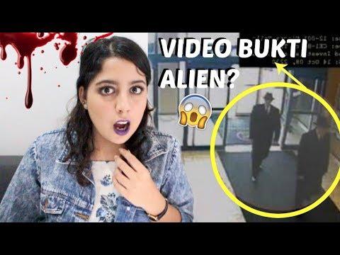video MISTERIUS yang SULIT DIJELASKAN! | #NERROR