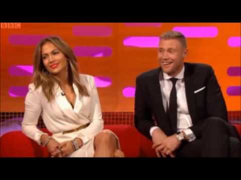 Andrew Flintoff describe what Cricket is to Jennifer Lopez