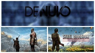 Снова доказана вредность Denuvo | Игровые новости