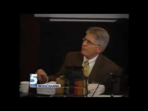 Mike Nifong Trial (2007) - Day 4 - Under Cross Examination (Part 2)