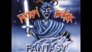 Fantom Warrior- Psychotic Mind