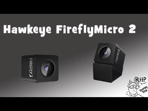 HawkEye FireFly 2