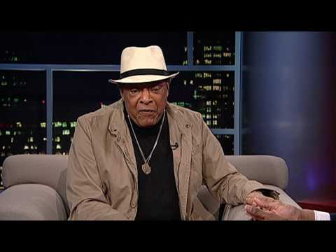 Tavis Smiley | AL JARREAU TRIBUTE | PBS
