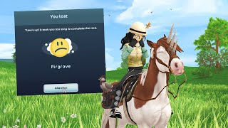 Star Stable Buying a NEW Horse Because I Can't Championship 🤫