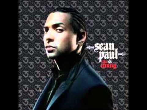 Sean Paul_The Trinity [Album a Télécharger par Torrent]
