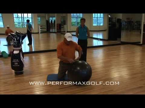 Golf Training Exercises | Golf Swing Tips