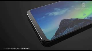 Samsung Galaxy A5 2018 Trailer - The bezel less Beauty is here