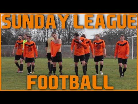 Sunday League Football - HALL OF FAME 2014-15
