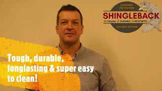 Shingleback Coating System  | Product intro video
