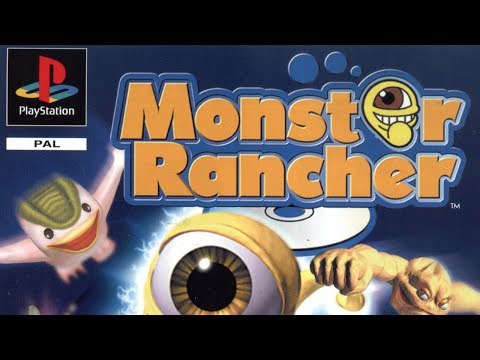 First 30 Minutes: Monster Rancher [PS1]