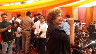 Tanka Timilsina Delhi -India Live Sudurpaschim Deuda Song