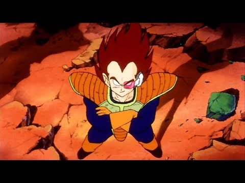 I Was Wrong (Vegeta red Hair Theory)