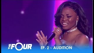 Video De'stani Bryant: She's Only 16-years-old But SAVAGE! Is She Ready For Stardom? | S2E2 | The Four download MP3, 3GP, MP4, WEBM, AVI, FLV Juni 2018