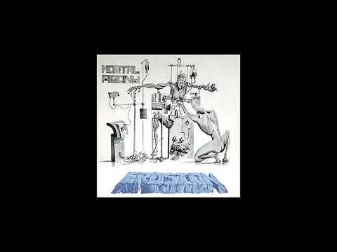 Erosion (Ger) - Mortal Agony 1988 (Full)