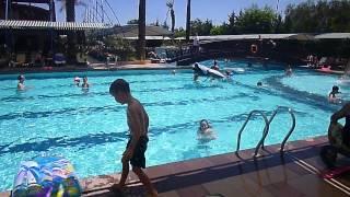 Crystal De Luxe Resort & Spa 2015, Kemer, Turcia - pool (P1040531)
