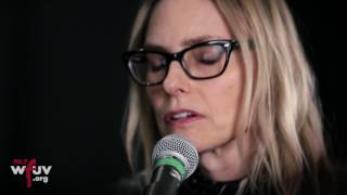 """Aimee Mann - """"Good For Me"""" (Live at WFUV)"""