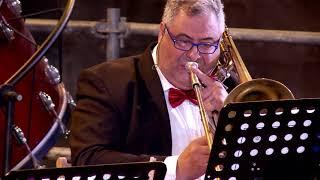 Download Video Granada, A. Lara; arr. R. Bissell - Hércules Brass Ensemble MP3 3GP MP4
