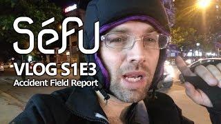 Athena Jacket Field Report // Vlog S1E3