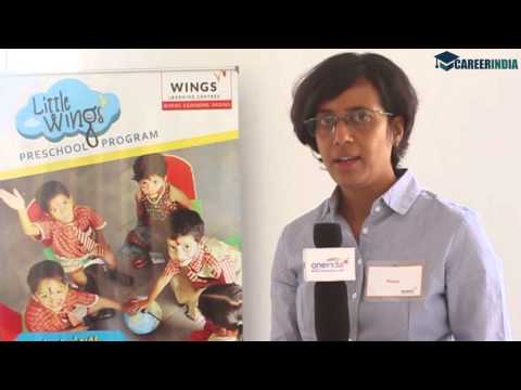 Wings Learning Center Launch - Bengaluru | CareerIndia