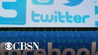 Social media networks look into possible 2020 election interference