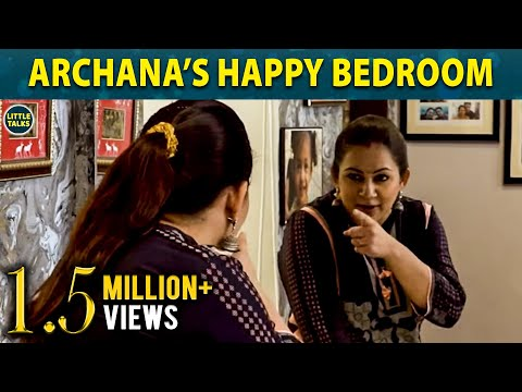 """I am Sure I will get bad comments for this"" Archana Reveals about her Bedroom 