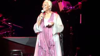 "Dionne Warwick ""Heartbreaker""  Olympia, Paris May 23 2012"