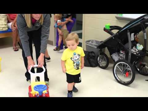Bear Tales - Physical Therapy Pediatric Clinic