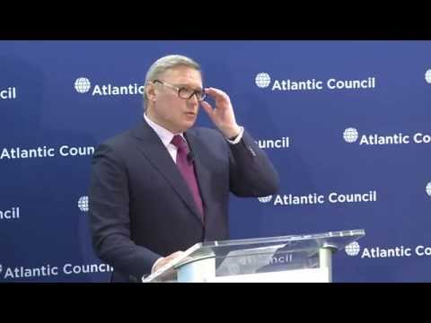 A Conversation with Mr. Mikhail Kasyanov, Former Prime Minister of Russia