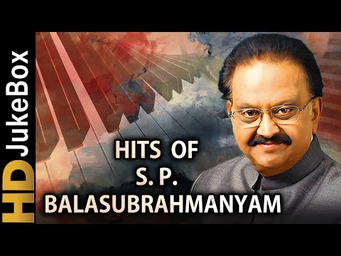 S. P. Balasubrahmaniam Superhit Songs Jukebox | Bollywood Hindi Songs Collection