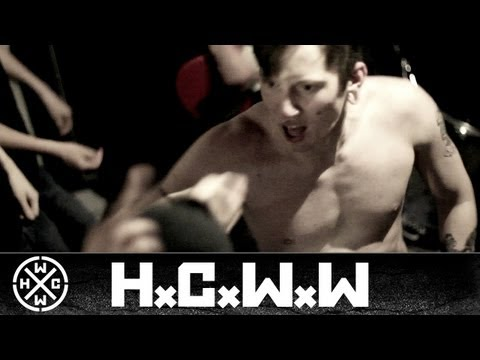 HAWSER - SHALLOW EARTH - HARDCORE WORLDWIDE (OFFICIAL HD VERSION HCWW)