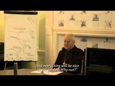 """Bishop Williamson: """"Rome is crammed with Freemasons"""""""