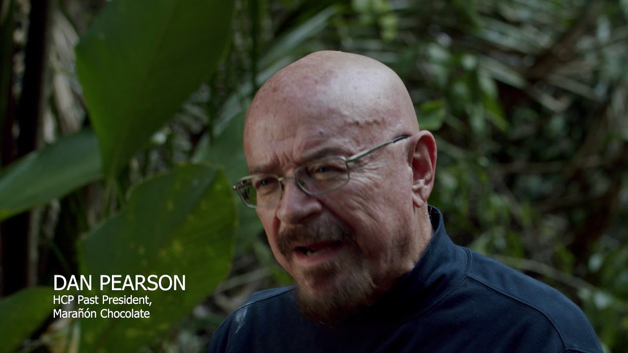 The Heirloom Cacao Preservation Fund