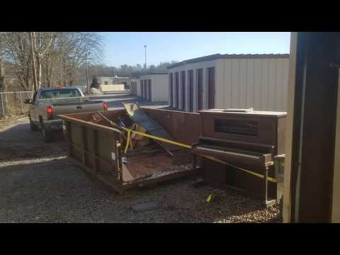 How to Move a Piano | REDNECK FAIL