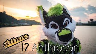 Apari's Anthrocon 2017 Con Video