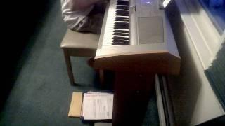 Love Song- Sara Bareilles Keyboard