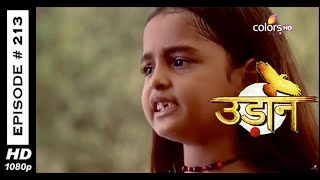 Udann Sapnon Ki-22nd April 2015 -उदंन सपनों की-Full Ep.HD