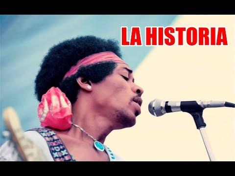 LA HISTORIA DEL LEGENDARIO FESTIVAL DE WOODSTOCK DE 1969