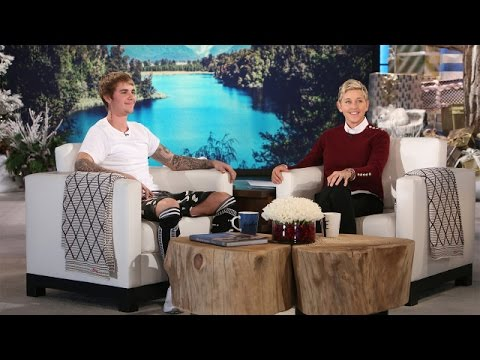 Thumbnail: Justin Bieber's Exciting Announcement