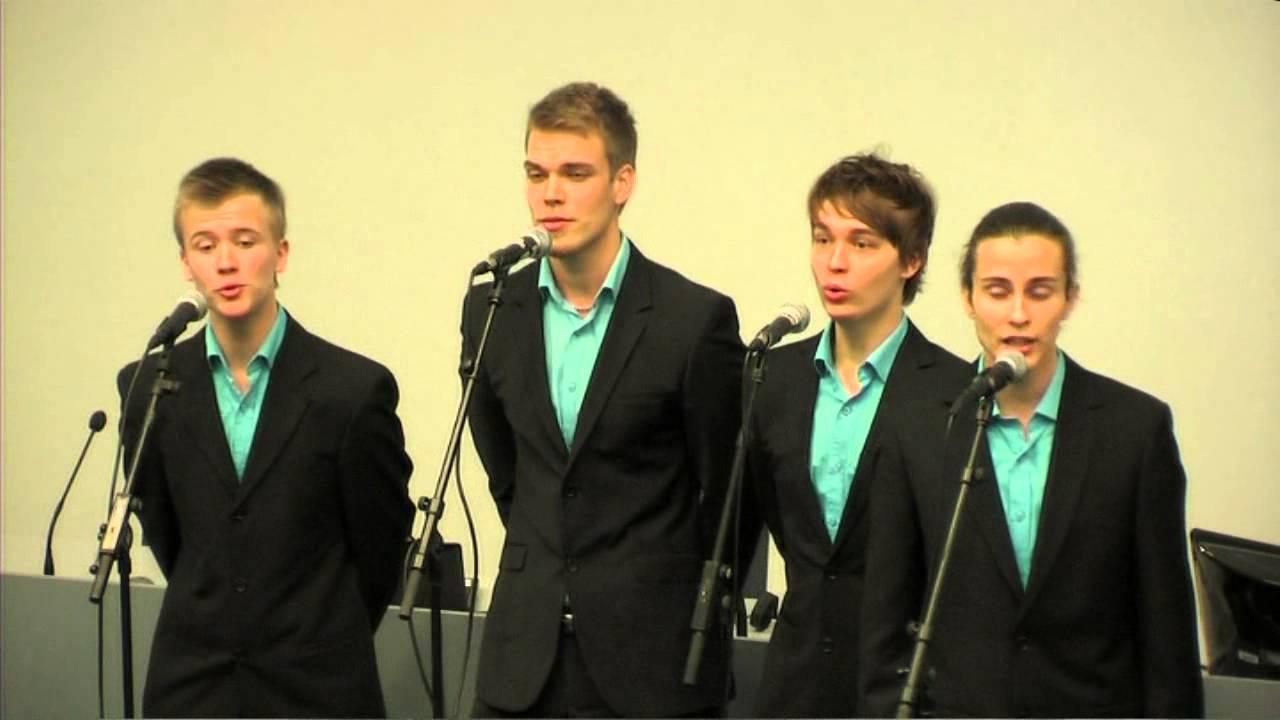 Lauluyhtye