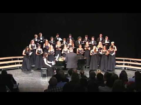 LACHSA Spring Concert 2016 (Los Angeles County High School for the Arts)