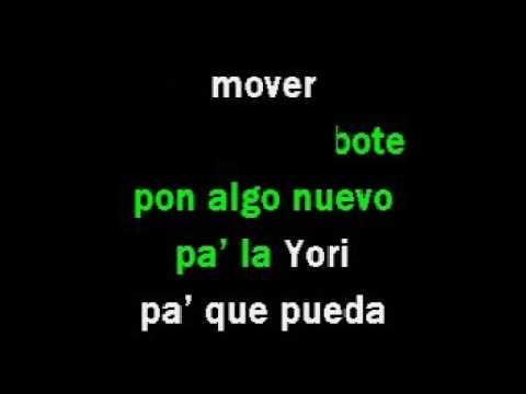 Latin Fresh   Bata Bata 2 Karaoke