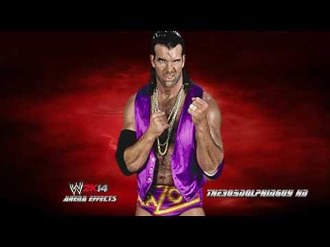 WWE 🎶  Razor Ramon 1st Theme – Bad Boy〈HQ   Arena Effects〉