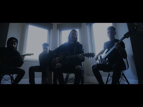 Behind Blue Eyes - Forever, Here (ACOUSTIC)