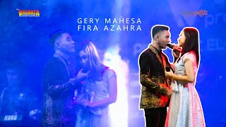 Download lagu GERY MAHESA Feat FIRA AZAHRA - IZINKAN NEW VAGANZA LIVE AROBAYA BANGKALAN