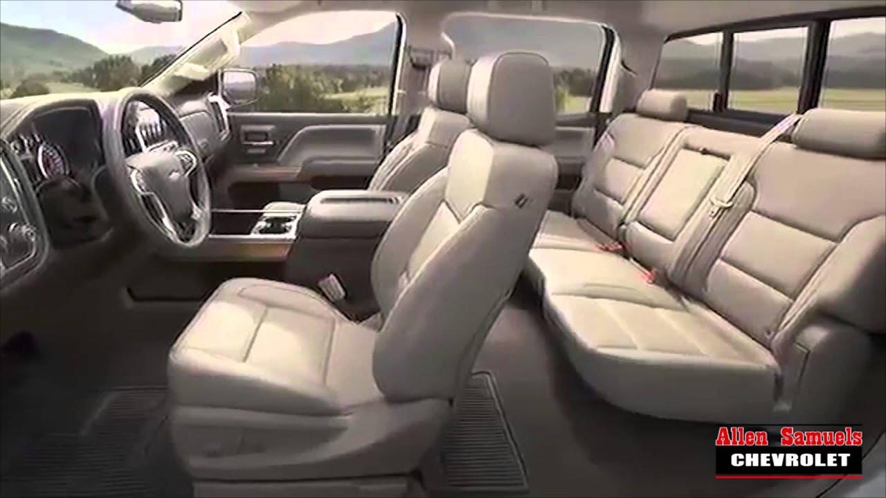 Allen Samuels Chevrolet >> Allen Samuels Chevrolet - YouTube