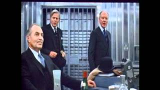 11 HARROWHOUSE (1974) ORIGINAL THEATRICAL TRAILER