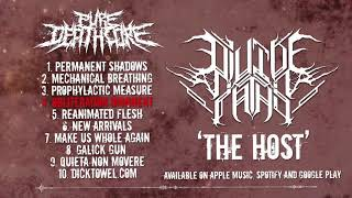 Divide Paths - (THE HOST) | Pure Deathcore Exclusive [2017]