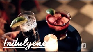 Great Bars and Bartenders: Blind Barber, Los Angeles