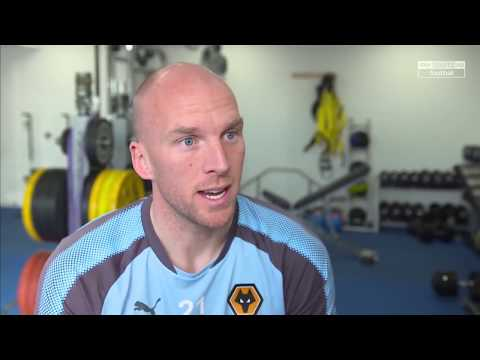 """""""In the Wolf Pack"""" - Wolverhampton Wanderers Sky Documentary"""